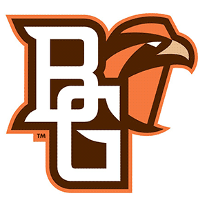 [ BGSU Athletics Logo ]