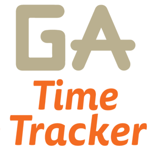 [ GA Timetracker Logo ]