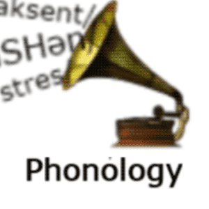 [ Falcon Phonology Logo ]