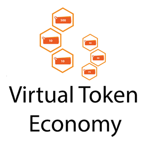[ Virtual Token Logo ]